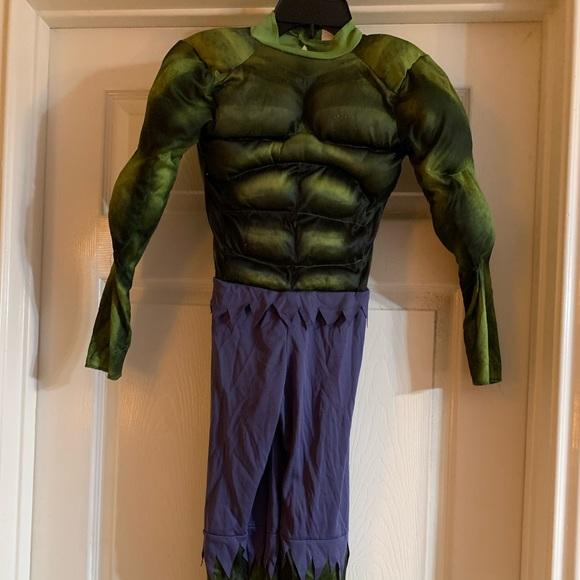 Other - Hulk avengers